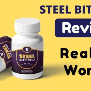 Steel Bite Pro Reviews Consumer Reports - Steel Bite Pro™ Official Site