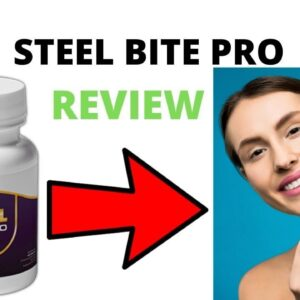 Steel Bite Pro Reviews : Steel Bite Pro Complaints