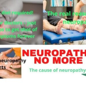 Stop Neuropathy - The neuropathy mystery is no longer a mystery