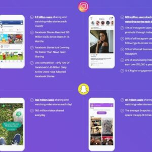 StoryReel – How to Earn Thousands of Dollars with Stories on Instagram