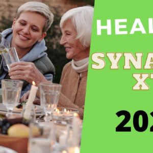 Synapse XT Review 2021 || (Healthy) (8 Powerful)