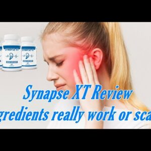 Synapse XT Review 2021 - is Synapse XT is Scam?