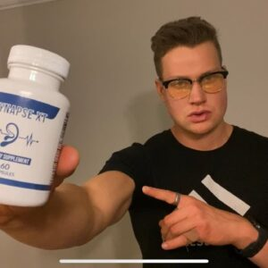 Synapse XT Review 2021 - Tinnitus Relief