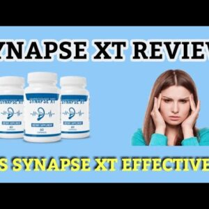 synapse xt review-is synapse xt effective ?