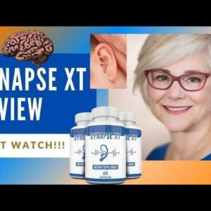 Synapse XT Reviews 2021- Revolutionary Hearing Product