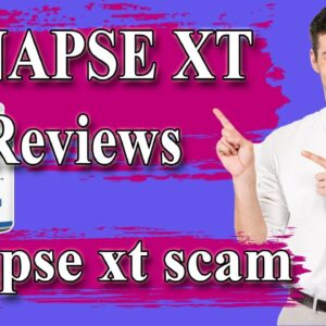 SYNAPSE XT Reviews |Tinnitus Cure 2021| synapse xt scam | discount