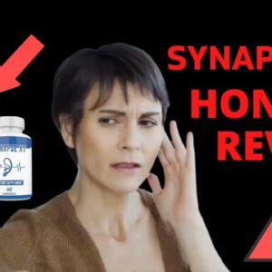 SYNAPSE XT - Synapse XT Review - Scam Exposed Honest Review