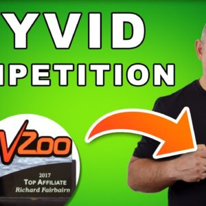 SyVID Competition