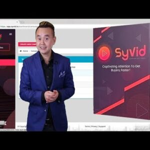 SyVid Review Preview - get *BEST* Bonus and Review HERE!!!... :) :) :)