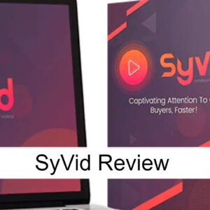SyVid Review