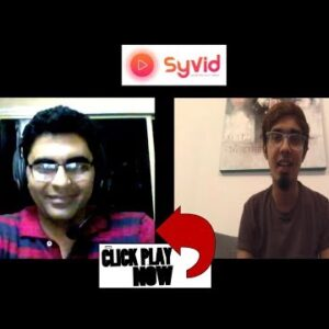Syvid Review| Syvid Review and Best Bonus