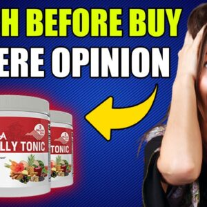 Okinawa Flat Belly Tonic Review - MY RESULTS! Okinawa Flat Belly Tonic Reviews! Works?