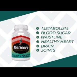 Meticore Pills at Dischem - Meticore review 2021 | My Honest Review on Meticore Supplement