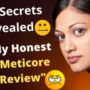 🔴Meticore Review 🚫 Meticore Scam Alert 🚫 Best Meticore Reviews to know about Meticore Supplement