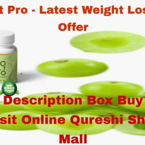 #Bio Melt Pro - Latest Weight Loss Mega Offer And Visit Online Qureshi Shopping Mall Click Buy Now