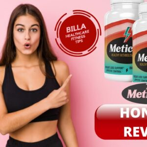 Meticore Review - SCAM ALERT Meticore Supplement Review-Does Meticore Work?  Honest Meticore Review