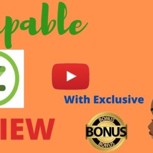 🚨🚨Zapable Review + Demo🚨🚨 DON'T GET THIS WITHOUT MY 🤫🤫EXCLUSIVE🤫🤫 BONUSES!!!