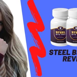 Steel Bite Pro Reviews -Get Rid of Tooth Gum Bleeding Naturally | Top Dental Solution [REAL] Reviews