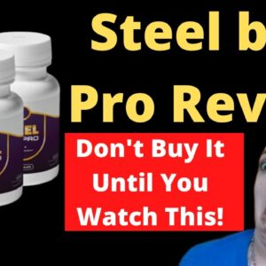 Steel Bite Pro Review - WATCH THIS BEFORE YOU BUY IT! THE WHOLE TRUTH! Does Steel Bite Really Work?