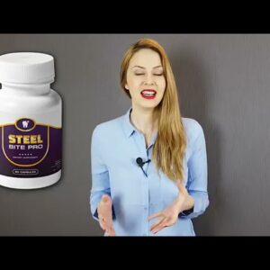 Steel Bite Pro Review Does This Supplement Formula Work or Scam | 2021  |  conquerer