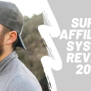 Super Affiliate System 3.0 review Of 2020 by John Crestani (How To Make Money Online)