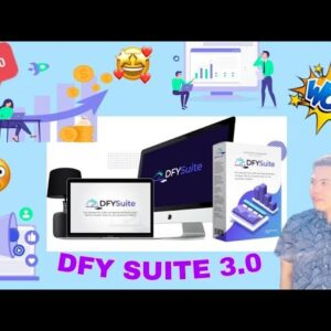 THE ALL NEW DFY Suite 3.0 | DEMO