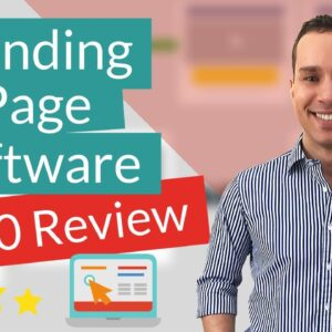 The Best Landing Page Software in 2020