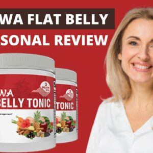 The Okinawa flat belly tonic is an effective brand new