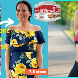 The Okinawa Flat Belly Tonic review, Does The Okinawa Flat Belly work?
