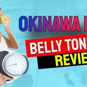 The Okinawa Flat Belly Tonic Review - Must Watch Before Buy!