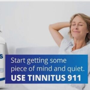 Tinnitus 911 review | tinnitus 911 walmart | sonus complete | Reviews