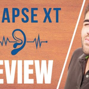 tinnitus cure - Synapse XT Review
