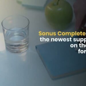 Tinnitus treatment, Sonus Complete review.. Developed by Gregory Peters