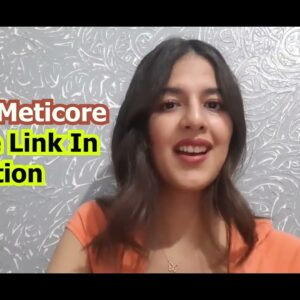 How To Lose Weight - Lose Weight Using the Meticore Supplement   Honest Review!!