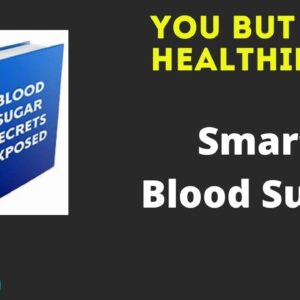 How To: Manage Diabetes Without Drugs, Smart Blood Sugar. Is Metformin Poison???