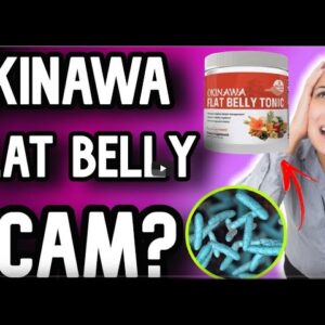 Okinawa Flat Belly Tonic Review  What Other Okinawa Flat Belly Tonic Reviews Wont Tell You
