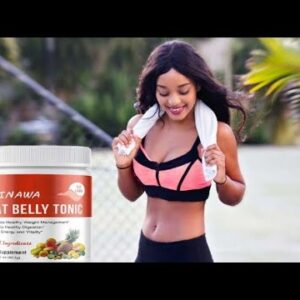 """Lose Weight - """"OKINAWA FLAT BELLY TONIC"""" Reviews - Watch Before You Buying 