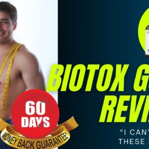 biotox gold reviews   biotox gold supplement review    biotox gold review 2020