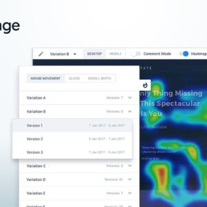 Turn Insight Into Action With the Instapage Optimizer Plan