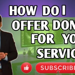 How Do I Offer Done-For-You Services - (Affiliate Marketing System) HOW to RUN a SUCCESSFUL BUSINESS