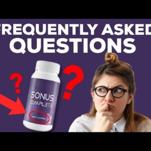 Frequently Asked Questions About SONUS COMPLETE | SONUS COMPLETE REVIEW 2020