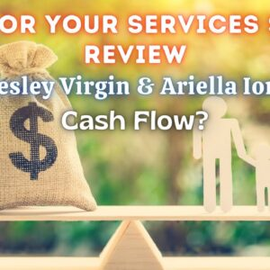 Done For Your Services System Review Wesley Virgin & Ariella Iorio Cash Flow? 💰