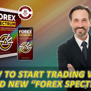 """Video Review about """"Forex Spectrum"""" indicator by Jasper Winkler"""