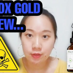 Biotox Gold Review 2020- ❌❌❌ What Other Reviews Won't Tell You!