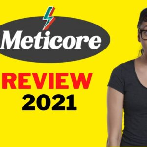 ░▒▓ Meticore Review (2021) Rating ★★★★ Why So Much Buzz?