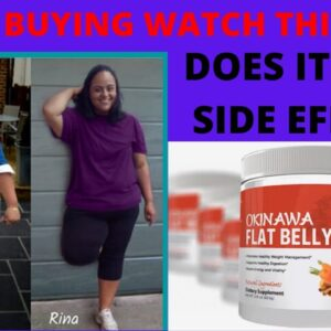 Okinawa Flat Belly Tonic Review CAUTION Speaking the whole truth - okinawa flat belly tonic reviews