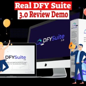 🆕Real Dfy Suite 3.0 Review Demo 🆕Dfy Suite 3.0 Review Demo 🔥Must Watch
