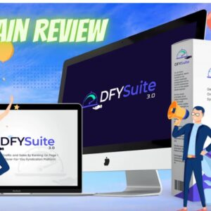 DFY Suite 3.0 Review & demo 🤓 What's New in DFY Suite 3.0 video ranking system