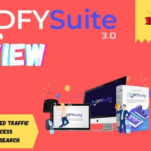 DFY Suite 3.0 Review 🚨 DON'T MISS OUT on the EARLY BIRD BONUSES 🚨