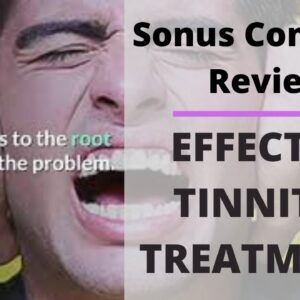 Sonus Complete Review - Tinnitus definitive cure and treatment or scam? Buy Sonus Complete
